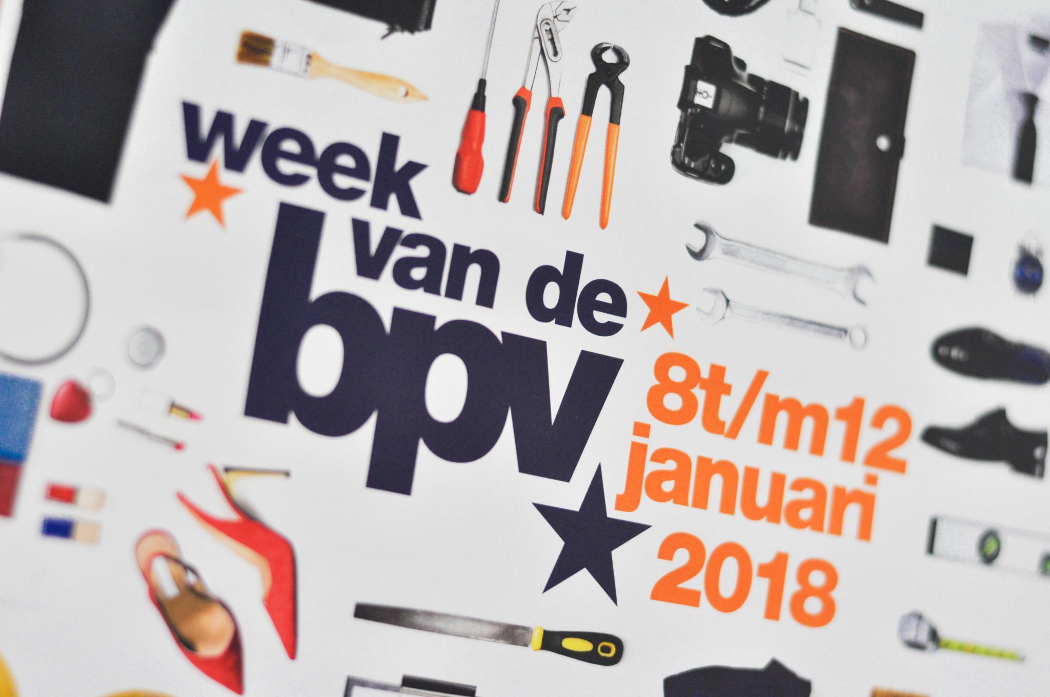 Week van de BPV